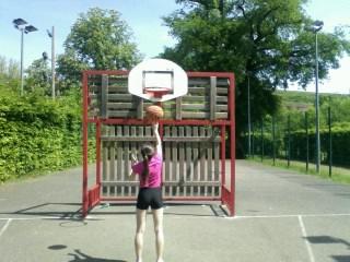 main gauche basket